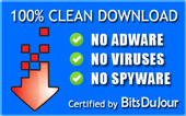BlazeDVD Professional Virus Scan Report