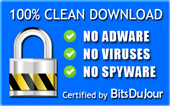 Rohos Disk Virus Scan Report